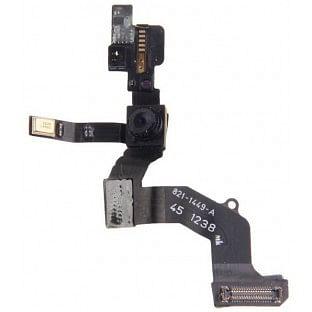 iPhone 5 Front Kamera / FaceTime
