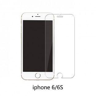 Display Schutzglas für iPhone 6 / 6S
