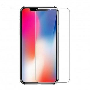 Display Schutzglas für iPhone Xs Max / 11 Pro Max
