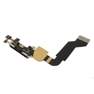 iPhone 4S USB Connector Schwarz