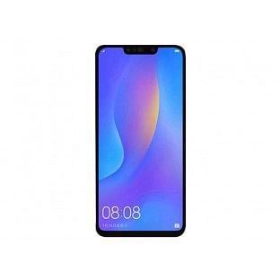 Huawei P Smart Plus / Nova 3i Ersatzdisplay LCD Digitizer Schwarz