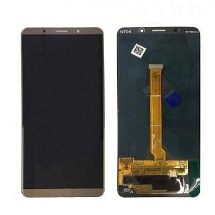 Ersatzdisplay Huawei Mate 10 Pro LCD Digitizer Schwarz