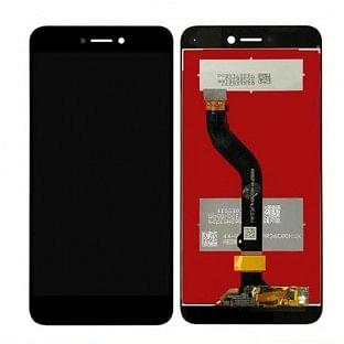 Ersatzdisplay Huawei P9 Lite / P8 Lite (2017) LCD Digitizer Schwarz