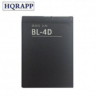 Nokia Akku BL-4D 1200mAh