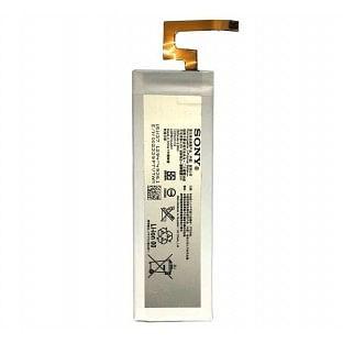 Akku Sony Xperia M5 Dual M50W Batterie Ersatzakku 2600mAh