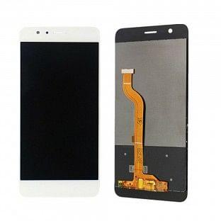 Huawei Honor 8 Ersatzdisplay Weiss LCD Digitizer