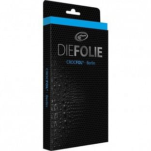 "Crocfol Huawei Mate 10 Pro Display-Schutzfolie (2er Pack) ""Die Folie"" (DF4627-CF)"