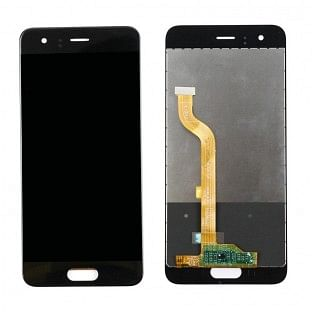 Ersatzdisplay LCD Digitizer für Huawei Honor 9 Lite Schwarz