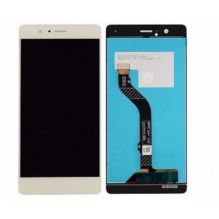 Ersatzdisplay Huawei P9 Lite LCD Digitizer Weiss