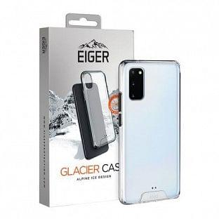 Eiger Samsung Galaxy S20 Hard-Cover Glacier Case transparent (EGCA00194)