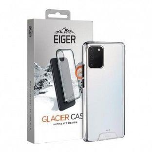 Eiger Samsung Galaxy S10 Lite Hard-Cover Glacier Case transparent (EGCA00199)