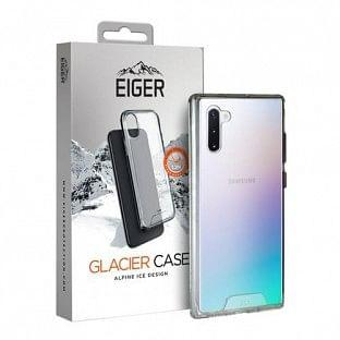 Eiger Samsung Galaxy Note 10 Hard-Cover Glacier Case transparent (EGCA00163)