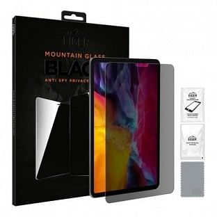 Eiger Apple iPad Pro 11'' (2018 / 2020) Privacy Display Schutzglas für die Nutzung mit Hülle geeignet (EGSP00130)