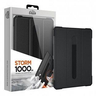 Eiger Samsung Galaxy Tab A 10.1 (2019) Outdoor-Cover Storm 1000m Schwarz (EGSR00106)