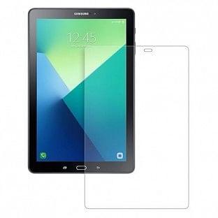 """Eiger Samsung Galaxy Tab + 10.1 (2019) Display-Schutzglas """"2.5D Glass clear"""" (EGSP00472)"""