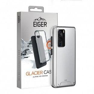 Eiger Huawei P40 Hard-Cover Glacier Case transparent (EGCA00223)