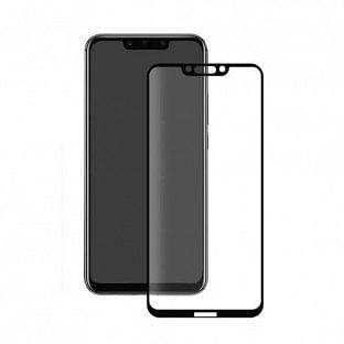 Eiger Huawei Mate 20 Lite 3D Glass Display Schutzglas für die Nutzung mit Hülle geeignet (EGSP00313)