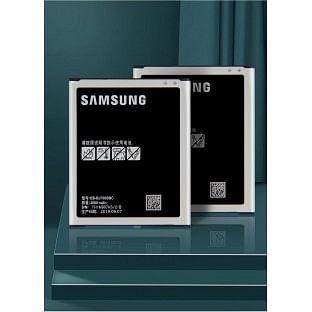 Samsung Galaxy J7 (2015) Akku - Batterie EB-BJ700BBC 3000mAh