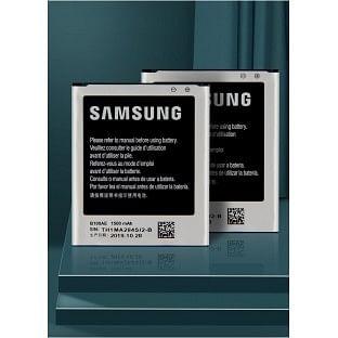 Samsung Galaxy Ace 3 / Ace 4 Akku - Batterie B100AE 1500mAh