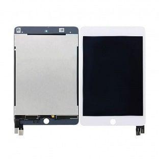 LCD Digitizer Ersatzdisplay für iPad Mini 5 (7.9'' 2019) Weiss (A2124, A2126, A2133)