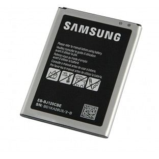 Samsung Galaxy Express 3 Akku - Batterie EB-BJ120CBE 2050mAh