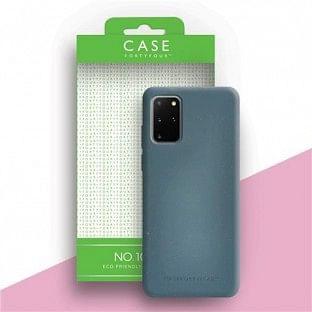 Case 44 ökologisch abbaubares Backcover für Samsung Galaxy S20 Plus Blau (CFFCA0289)