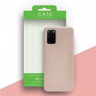 Case 44 ökologisch abbaubares Backcover für Samsung Galaxy S20 Plus Pink (CFFCA0288)