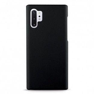 Case 44 Backcover ultra dünn Schwarz für Samsung Galaxy Note 10 Plus (CFFCA0234)