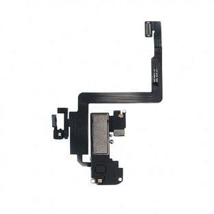 iPhone 11 Pro Ohrmuschel Hörer Lautsprecher mit Flex Kabel vormontiert (A2160, A2217, A2215)