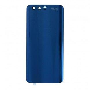 Huawei Honor 9 Backcover Akkudeckel Rückschale Blau mit Kleber