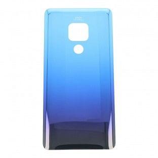 Huawei Mate 20 Backcover Akkudeckel Rückschale Aurora mit Kleber