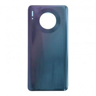 Huawei Mate 30 Backcover Akkudeckel Rückschale Lila mit Kleber