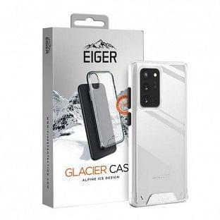 Eiger Samsung Galaxy Note 20 Ultra Hard-Cover Glacier Case transparent (EGCA00234)