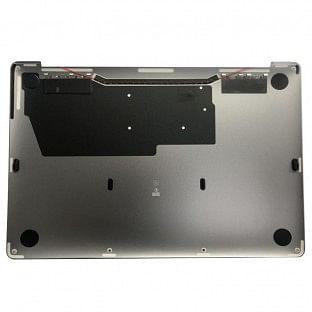 Unterseite / Bottom Case für MacBook Pro 13'' 2019 (A2159) Grau