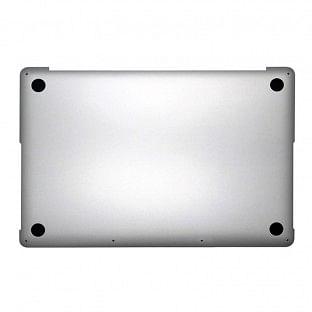Unterseite / Bottom Case für MacBook Pro Retina 15'' (A1990) Silber
