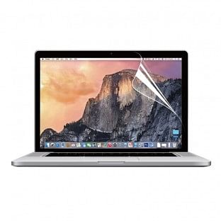 Bildschirmschutz für MacBook Pro Retina 15'' / MacBook New Pro 15.4'' 2016 (A1707, A2179))