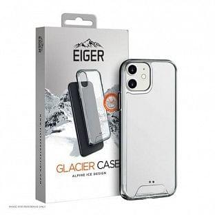 Eiger Apple iPhone 12 / 12 Pro Hard-Cover Glacier Case transparent (EGCA00230)