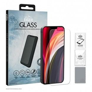 "Eiger Apple iPhone 12 / 12 Pro Display-Glas ""2.5D Glass"" (EGSP00625)"