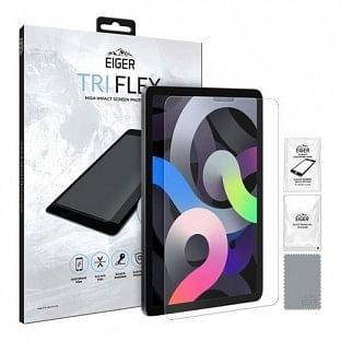 Eiger Apple iPad Air (2020) Tri Flex Schutzfolie (EGSP00668)