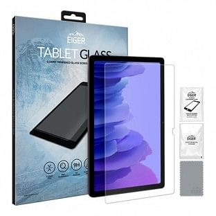 "Eiger Samsung Galaxy Tab A7 (2020) ""2.5D Glass"" Display Glas (EGSP00670)"