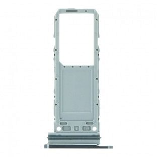 Samsung Galaxy Note 20 Sim Tray Karten Schlitten Adapter Schwarz