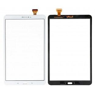 Samsung Galaxy Tab A 10.1 (2016) (P580 / P585) Touchscreen Glas Digitizer Weiss