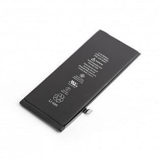 iPhone Xr Akku - Batterie 3.79V 2942mAh OEM