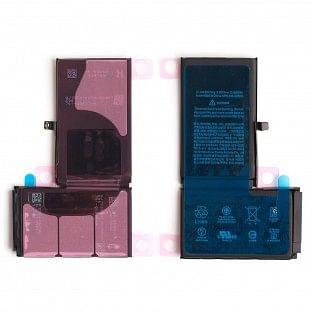 iPhone Xs Max Akku - Batterie 3.81V 3174mAh