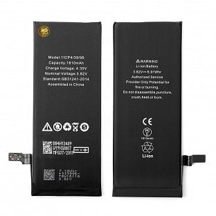 iPhone 6 Akku - Batterie 3.82V 1810mAh OEM