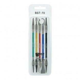 7 teiliges Messer Set für Smartphone oder Tablet Reparaturen
