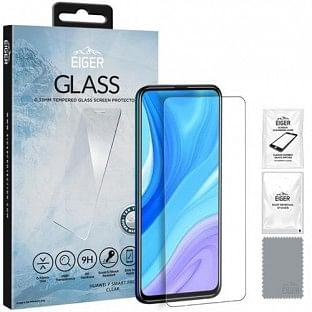 "Eiger Huawei P Smart Pro ""2.5D Glass"" Display Glas (EGSP00587)"