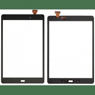 Samsung Galaxy Tab A 9.7 Touchscreen Glas Digitizer Schwarz OEM