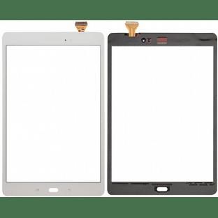 Samsung Galaxy Tab A 9.7 Touchscreen Glas Digitizer Weiss OEM