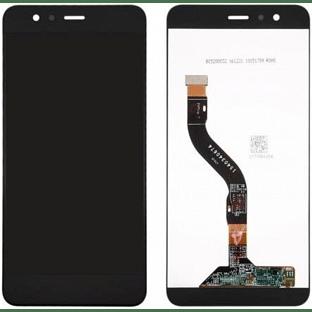 Huawei P10 Lite LCD Digitizer Ersatzdisplay Schwarz OEM